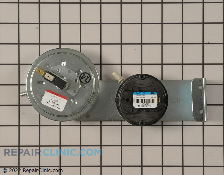 Pressure Switch 1014828 Alternate Product View