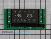 Display Board - Part # 2031137 Mfg Part # DA41-00540E