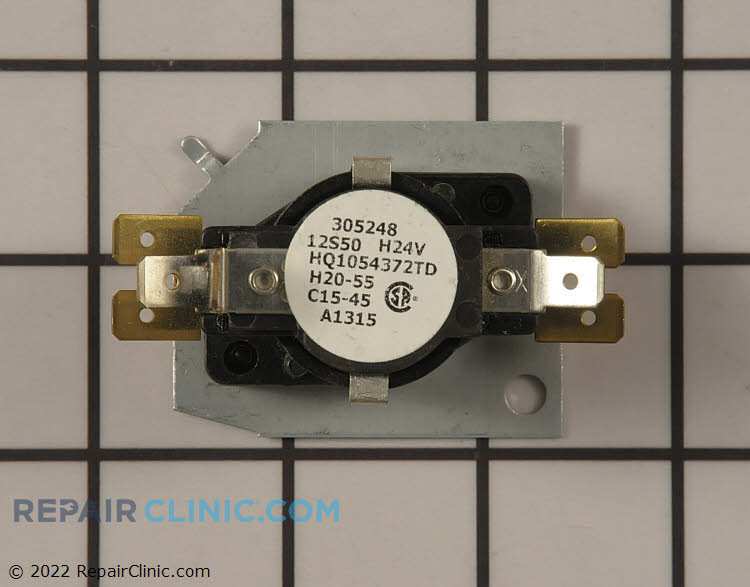 Limit Switch 1054372 Alternate Product View