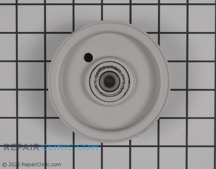 Flat Idler Pulley 7018574SM Alternate Product View