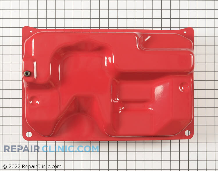 Fuel Tank 17510-ZB2-000ZM Alternate Product View