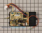 Main Control Board - Part # 1397640 Mfg Part # EBR39266617