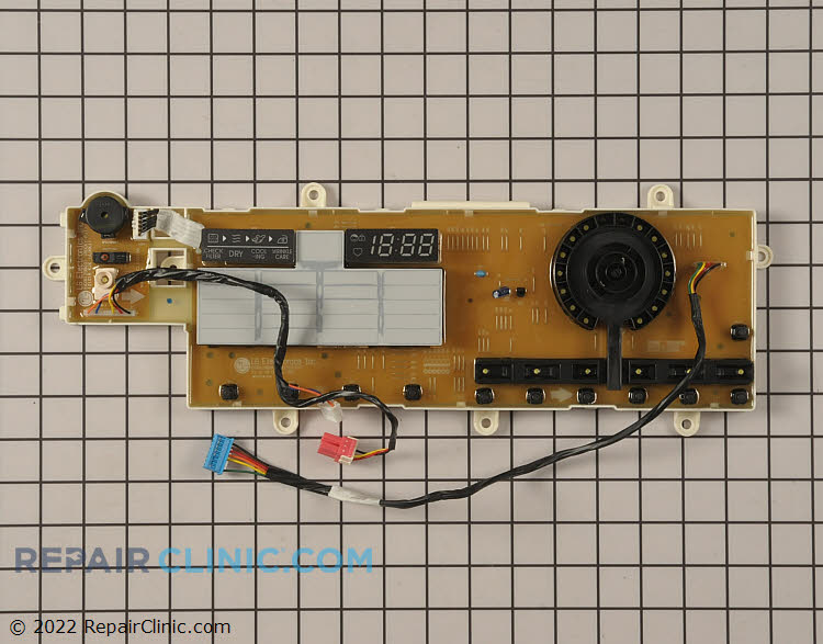 User Control and Display Board EBR63615906 Alternate Product View