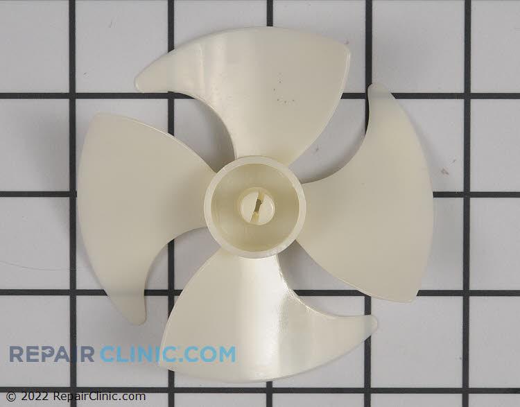 Fan Blade 501118200018    Alternate Product View