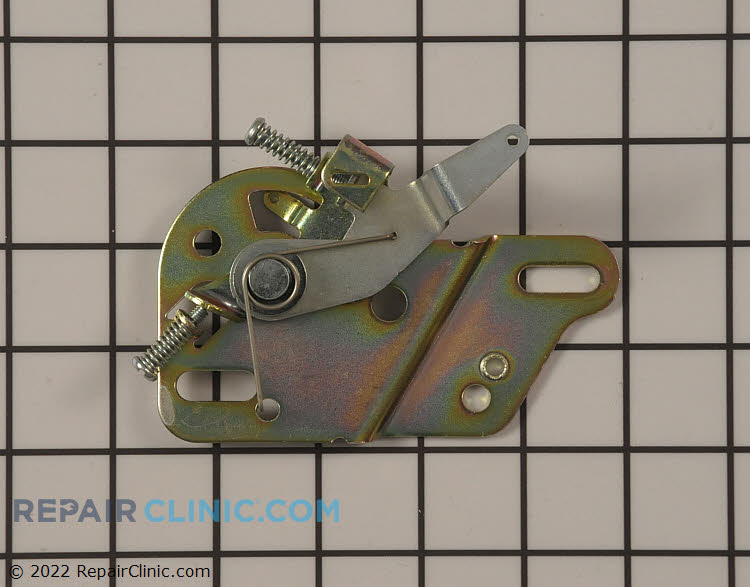 Bracket 12 536 10-S Alternate Product View