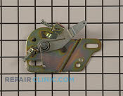 Bracket - Part # 1707501 Mfg Part # 12 536 10-S