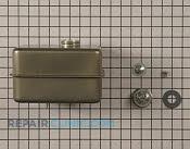 Fuel Tank - Part # 1640390 Mfg Part # 292945