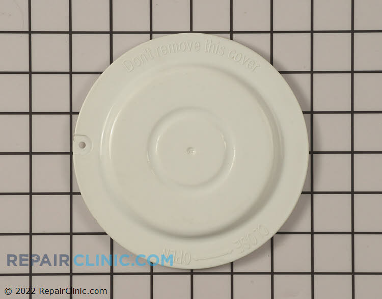 Stirrer Blade Cover MCK62987001 Alternate Product View