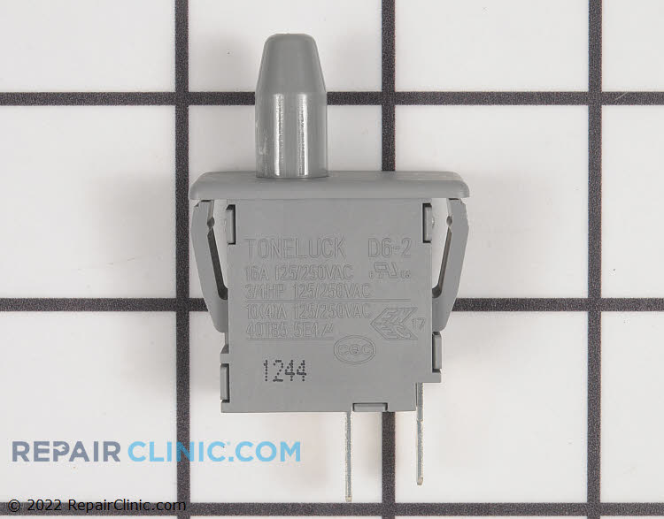 Door Switch 51W15 Alternate Product View