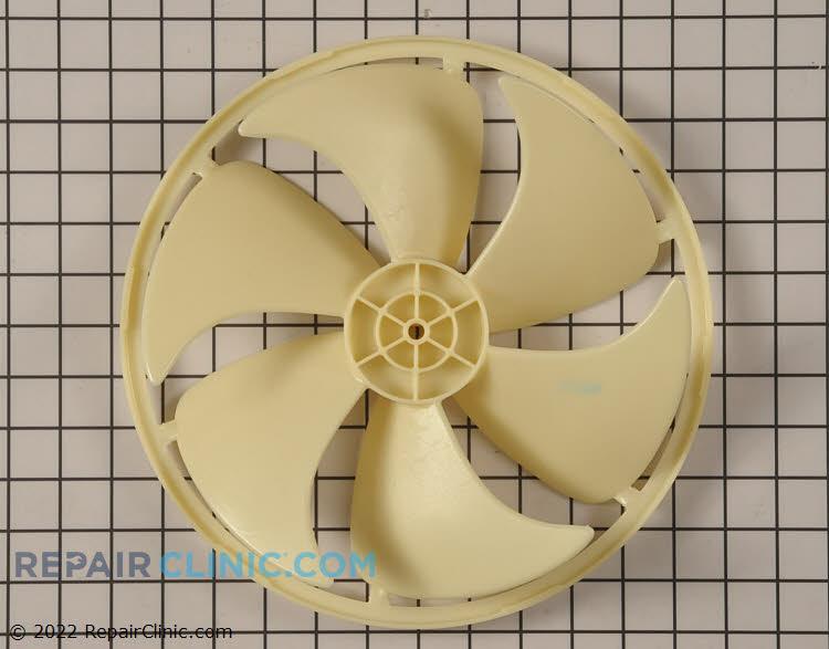 Fan Blade WJ73X188        Alternate Product View