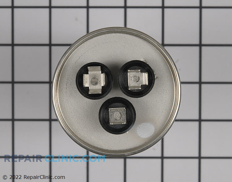 Dual Run Capacitor CPT00670 Alternate Product View