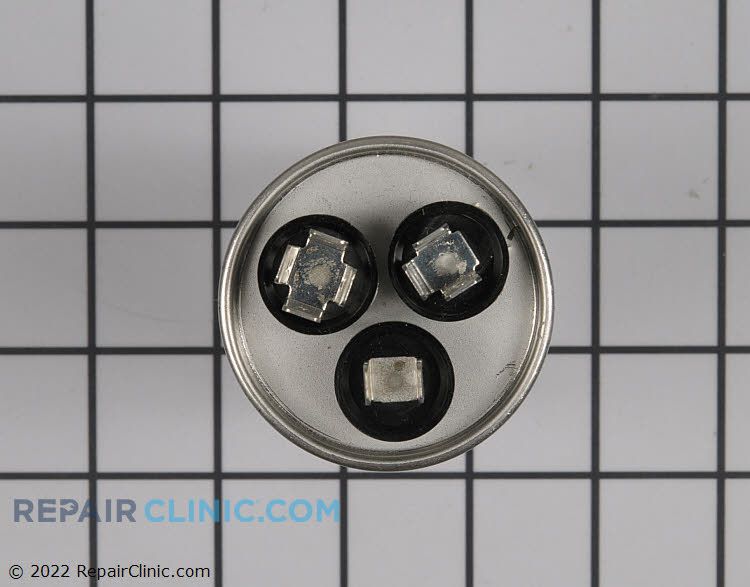 Dual Run Capacitor S1-02425893700 Alternate Product View