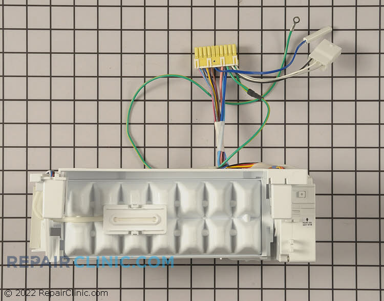 Ice Maker Assembly AEQ73110203 Alternate Product View