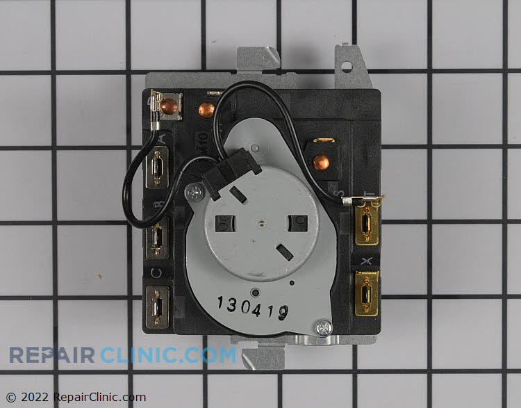 Timer WE4M527         Alternate Product View