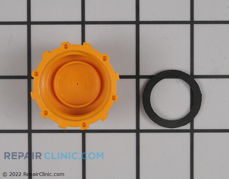 Oil Filler Cap 34109154G Alternate Product View