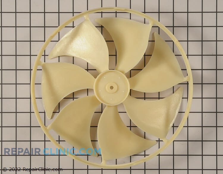Fan Blade AC-2750-154     Alternate Product View