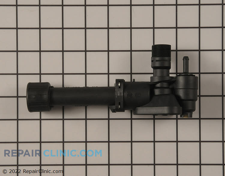 Pump Housing 9.755-040.0 Alternate Product View