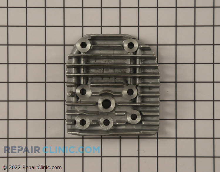 Cylinder Head 36187 Alternate Product View
