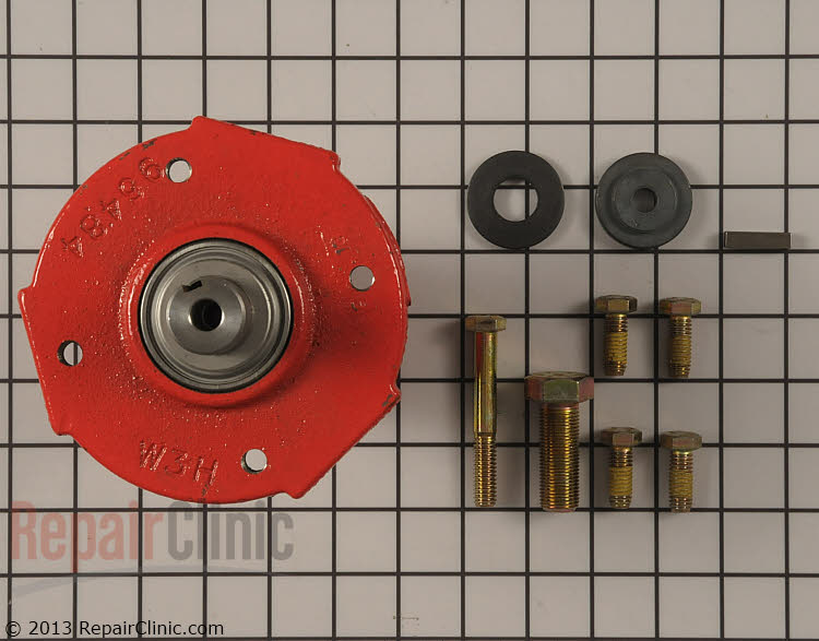 Spindle Assembly 59225700 Alternate Product View