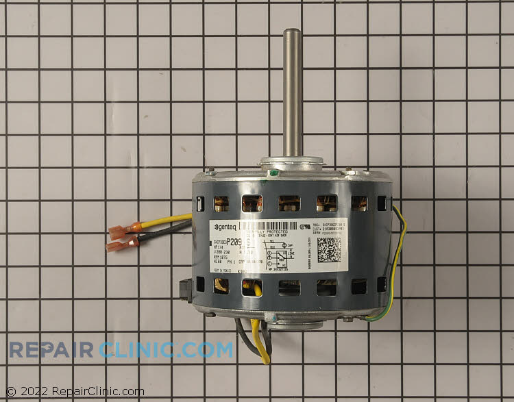 Blower Motor MOT02611 Alternate Product View