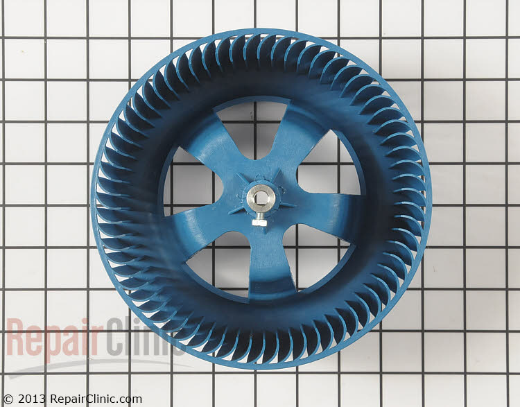 Blower Wheel COV30333902     Alternate Product View