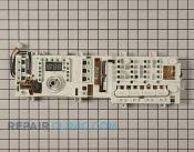 Display Board - Part # 1555651 Mfg Part # EBR62545201