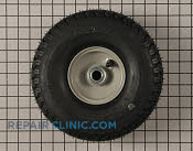Wheel Assembly - Part # 2128364 Mfg Part # 7058943YP
