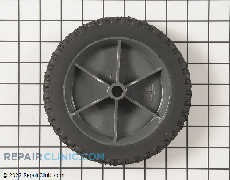 Wheel Assembly 336546MA Alternate Product View