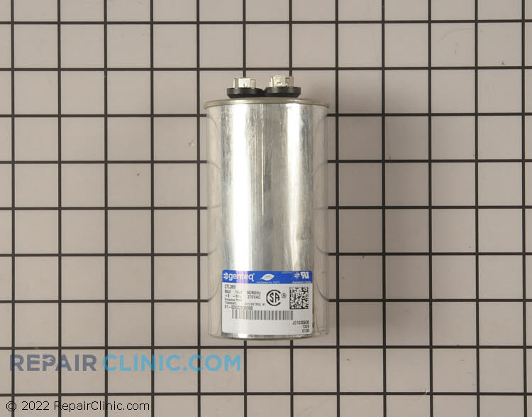 Dual Run Capacitor S1-02432030000 Alternate Product View