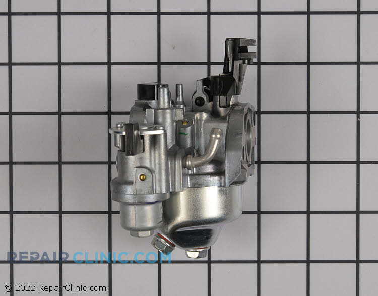 Carburetor 16100-ZH8-E91   Alternate Product View