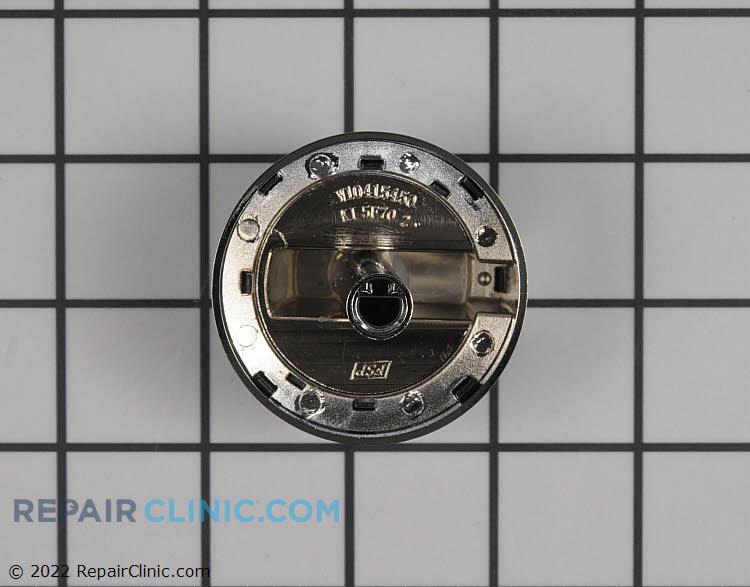Control Knob WPW10284885 Alternate Product View