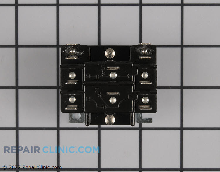 Contactor RLY02463 Alternate Product View