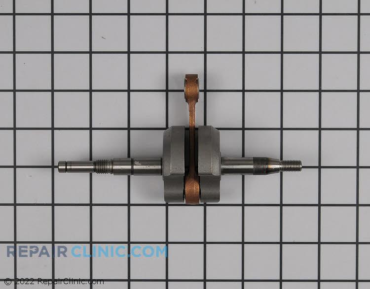 Crankshaft 545112901 Alternate Product View