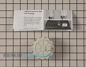Pressure Switch - Part # 2024606 Mfg Part # WH12X10522