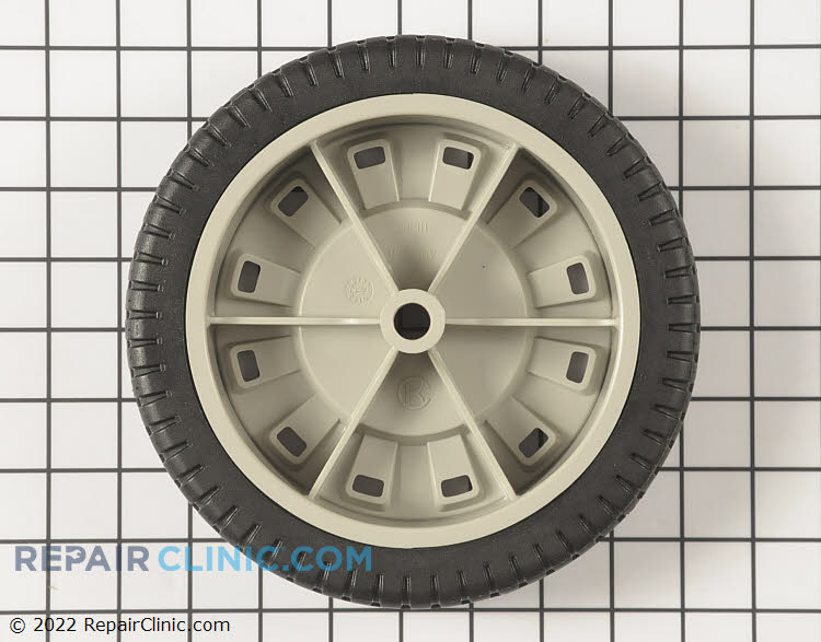 Wheel Assembly 734-1781 Alternate Product View