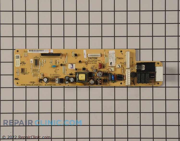 Control Board 154886103 Alternate Product View