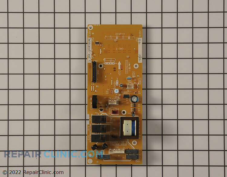 Main Control Board 00644844 Alternate Product View