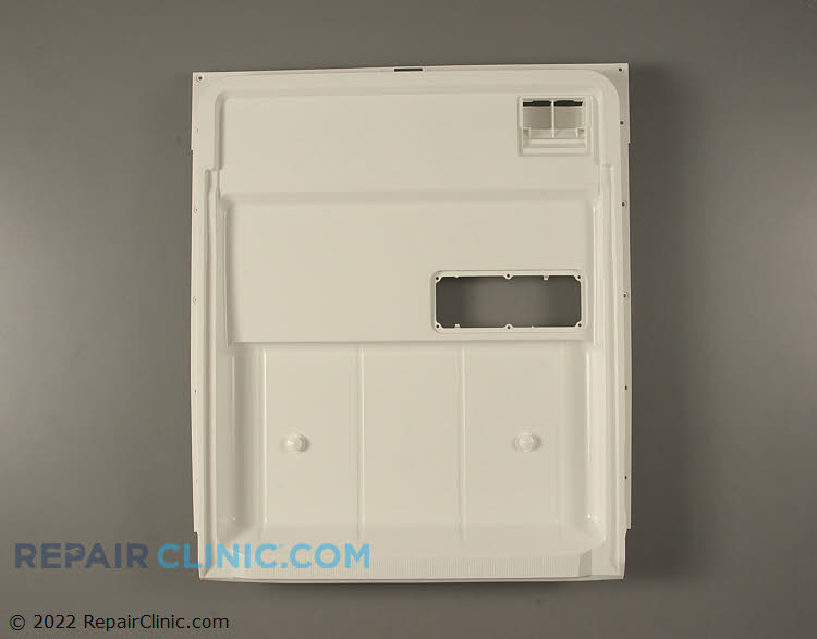 Inner Door Panel WPW10254547 Alternate Product View