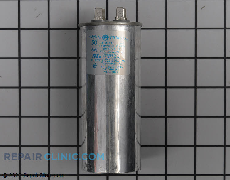 Capacitor AC-1400-121     Alternate Product View
