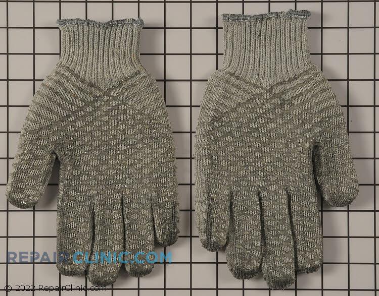 Poulan Gorilla Grip Work Gloves (Pair)