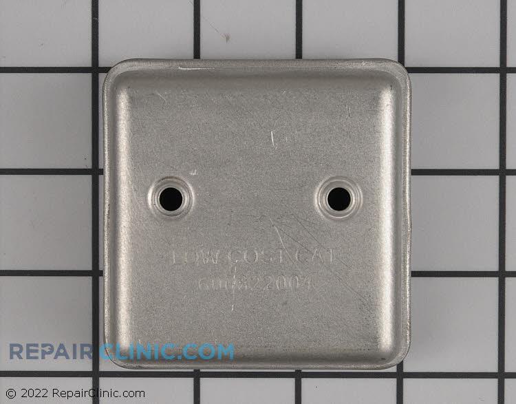 Muffler 309316001 Alternate Product View