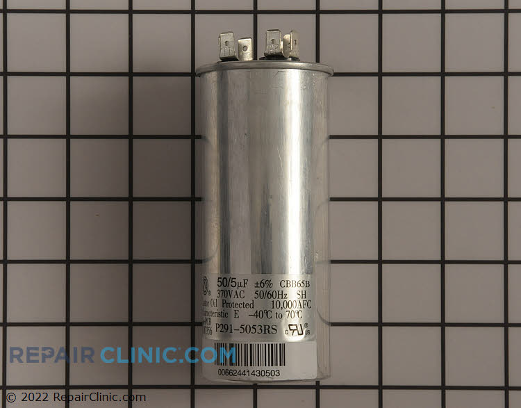 Capacitor P291-5053RS Alternate Product View