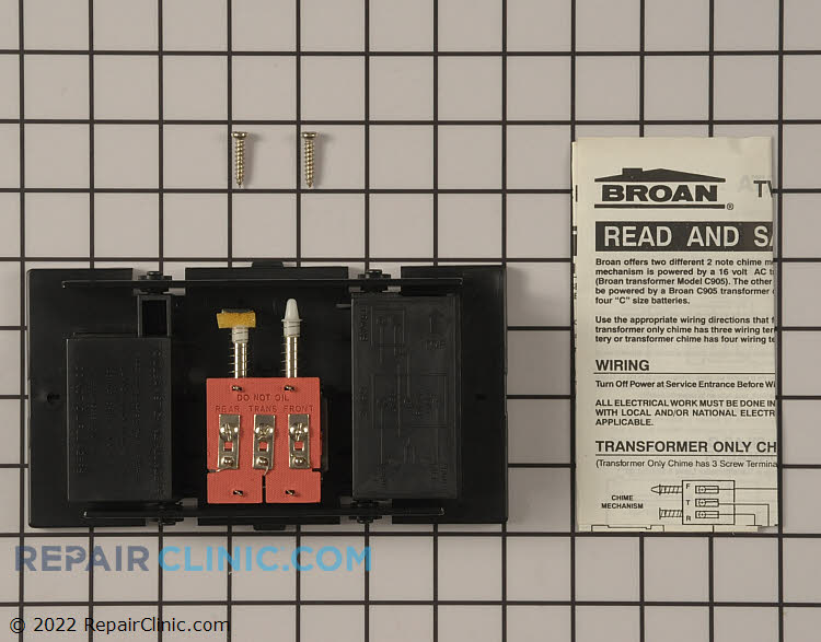 Circuit Board & Timer S99522804 Alternate Product View