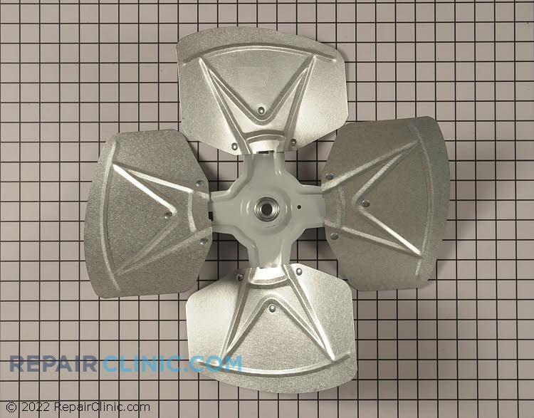 Fan Blade S1-02631137000 Alternate Product View