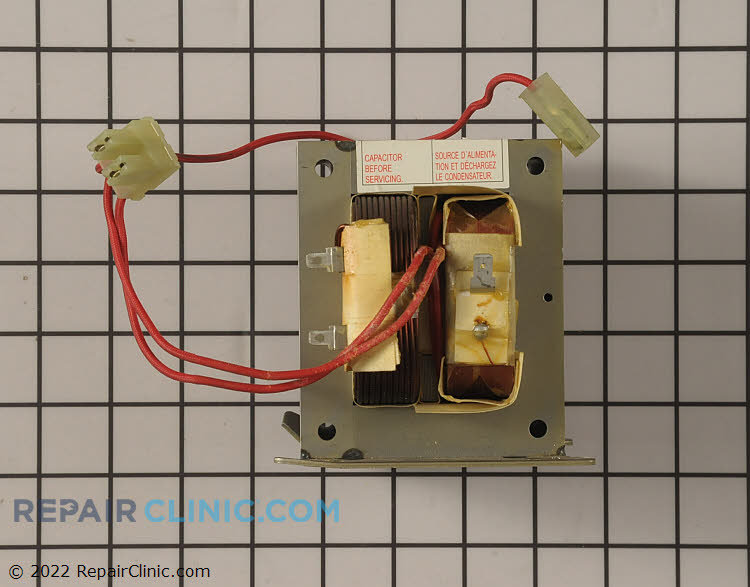 High Voltage Transformer 3518115400      Alternate Product View