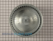 Blower Wheel - Part # 2384460 Mfg Part # LA22RA100