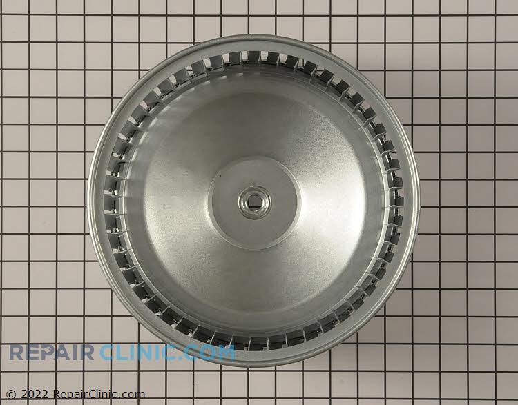 Blower Wheel LA22RA100 Alternate Product View