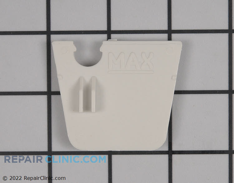 Detergent Container WH41X10138      Alternate Product View