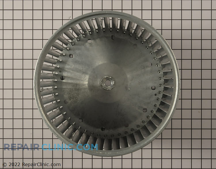 Blower Wheel B1368047A Alternate Product View