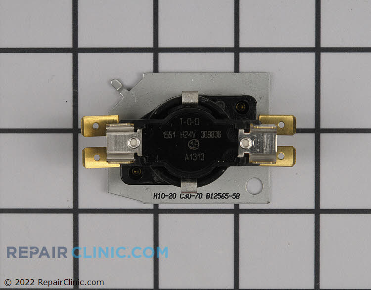 Switch B1256558 Alternate Product View